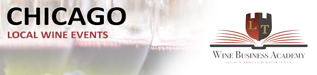 local wine events Chicago